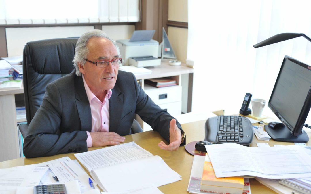 René Bertin