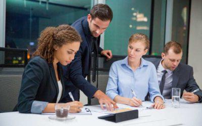 Management stratégique : techniques de gestion d'équipes
