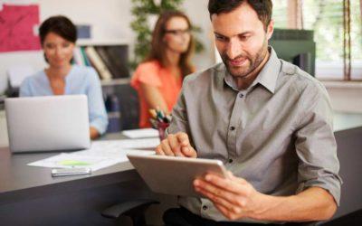 Quel est l'impact des nouvelles technologies sur le management?