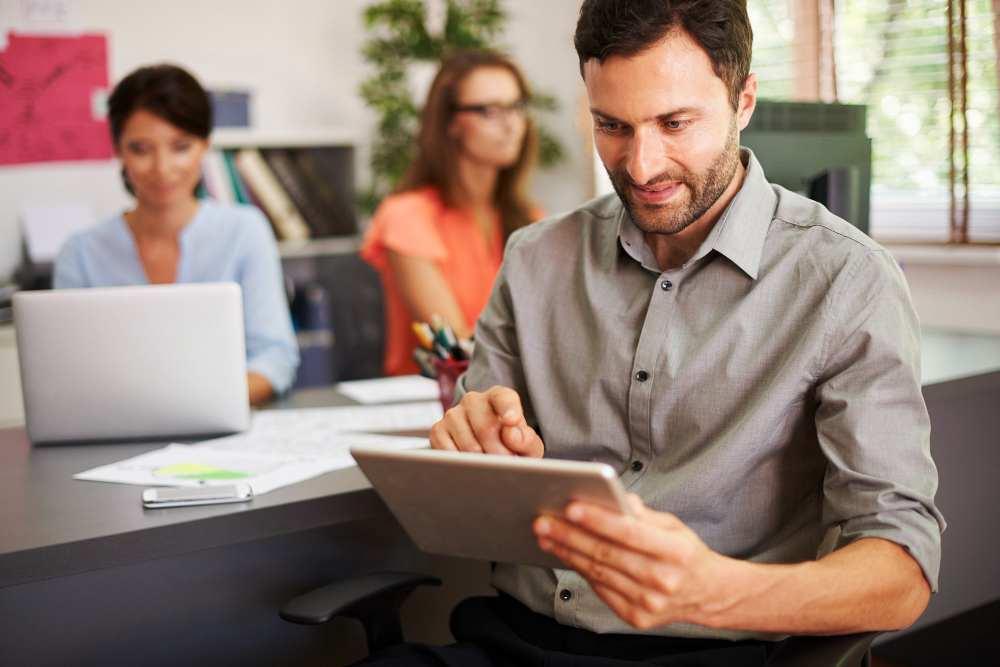 l'impact des nouvelles technologies sur le management