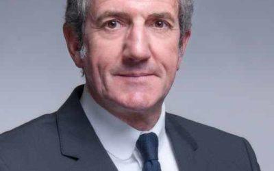 Philippe Dorise : Président de Groupe Dorise