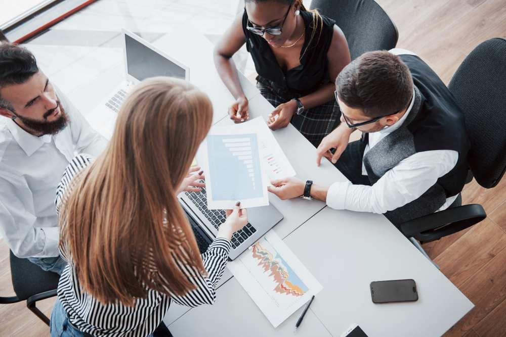 Les principaux axes du management moderne