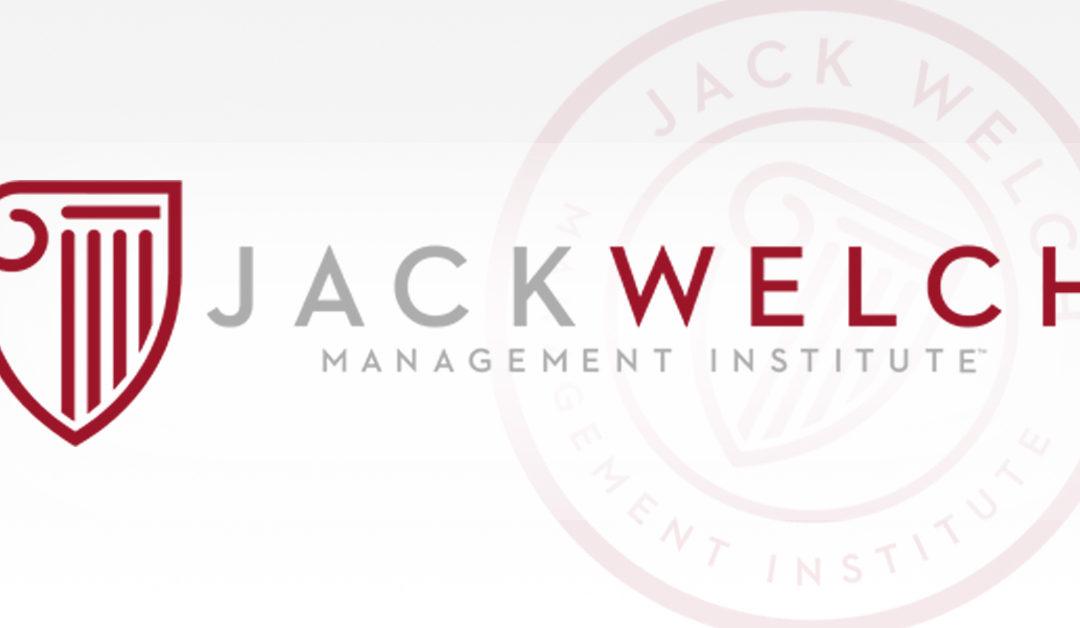 jack welch management