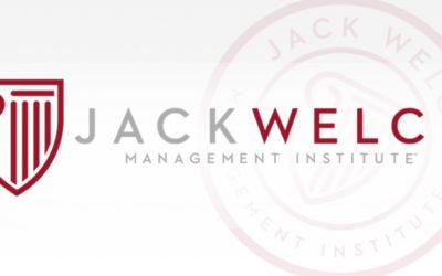 Zoom sur le Jack Welch Management Institute